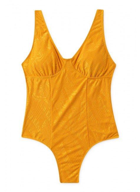 m0636 49 01 maio body bojo removivel moda praia amarelo